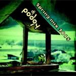 DJ Podgy- Spring mix 2015 – Happy House – najboljši house set leta