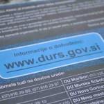 Opomin pred davčno izvršbo – FURS