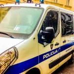 Policija- retro-2