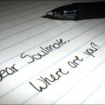 Razlika med sorodno dušo in življenskim partnerjem (3)