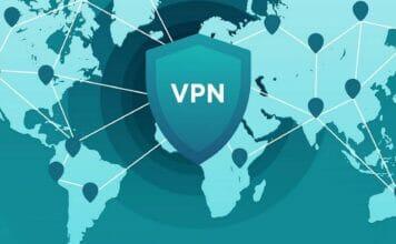 Kaj je VPN?