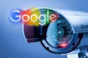 Kaj Google ve o vas