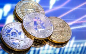 Kriptovalute- Zgodovina in prihodnost